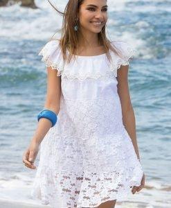 Rochie de vara Adele din colectia Iconique - Costume de baie - Rochii si fuste