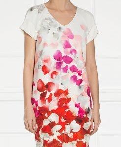 Rochie de zi cu imprimeu floral Imprimat - Imbracaminte - Imbracaminte / Rochii de zi