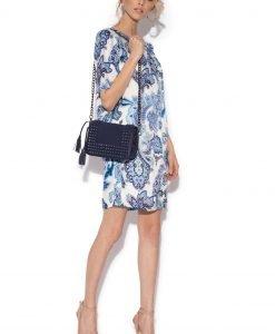 Rochie de zi cu print Paisley IMPRIMAT - Imbracaminte - Imbracaminte / Rochii de zi