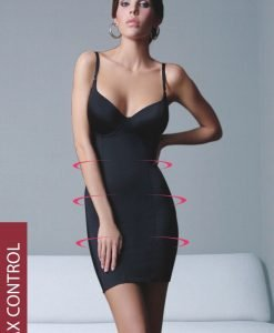 Rochie modelatoare Carmen - Lenjerie pentru femei - Lenjerie modelatoare