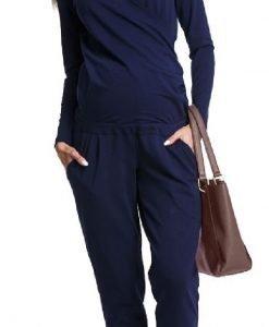 Salopetă Rocky Navy - Produse > Haine pentru gravide > Pantaloni -