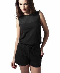 Salopete fashion scurte - Salopete urban - Urban Classics>Femei>Salopete urban
