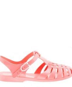 Sandale dama Abianan corai neon - Incaltaminte Dama - Sandale Dama