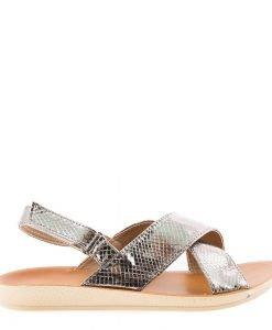 Sandale dama Ainsleigh taupe - Incaltaminte Dama - Sandale Dama