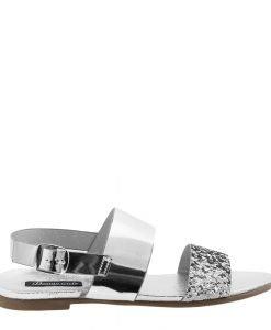 Sandale dama Alize argintii - Incaltaminte Dama - Sandale Dama