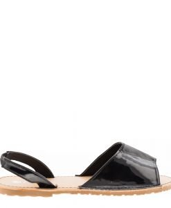 Sandale dama Ariana negre - Incaltaminte Dama - Sandale Dama