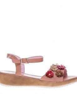 Sandale dama Arwen roz - Incaltaminte Dama - Sandale Dama