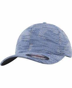 Sapca Flexfit Jacquard tricot albastru - Sepci Flexfit - Flexfit>Sepci Flexfit