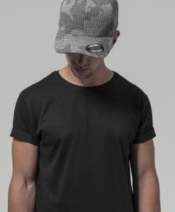 Sapca Flexfit Jacquard tricot gri - Sepci Flexfit - Flexfit>Sepci Flexfit