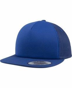 Sapca Trucker albastru roial Flexfit - Sepci TRUCKER - Flexfit>Sepci TRUCKER