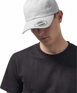 Sepci Low Profile Cotton Twill argintiu Flexfit - Flexfit - Flexfit