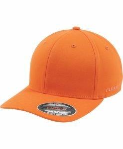 Sepci Sapca Flexfit Promotion Blank portocaliu - Lichidare - Urban Classics>Lichidare