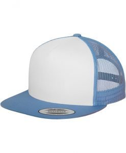 Sepci Trucker albastru-alb Flexfit - Sepci TRUCKER - Flexfit>Sepci TRUCKER
