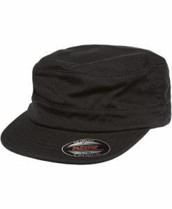 Sepci militare Flexfit Top Gun Garment Washed negru - Sepci Flexfit - Flexfit>Sepci Flexfit