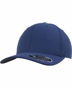 Sepci originale Flexfit 110 Cool & Dry Mini Pique bleumarin - Sepci 110 - Flexfit>Sepci 110