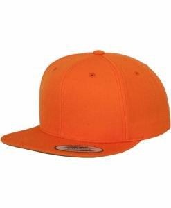 Sepci rap Flexfit Snapback portocaliu - Sepci MASTERDIS - Flexfit>Sepci MASTERDIS