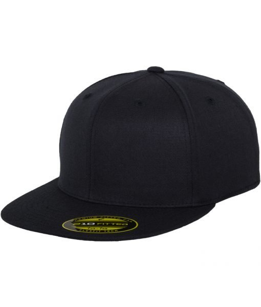 Sepci rap Premium 210 Fitted inchis-bleumarin Flexfit – Sepci 210 FITTED – Flexfit>Sepci 210 FITTED