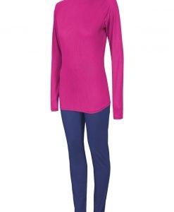 Set dama bluza si pantalon 4f - Promotii - Imbracaminte sport dama