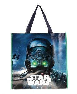 Shopping bag Star Wars albastra - Aксесоари - Aксесоари Детски