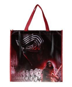 Shopping bag Star Wars neagra - Aксесоари - Aксесоари Детски