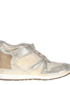 Sneakers dama Deedee camel - Back to highschool - Back to highschool
