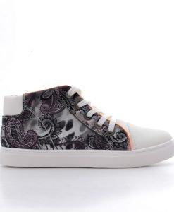 Sneakers dama Lizzie 2 negru - Promotii - Lichidare Stoc