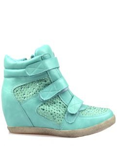 Sneakers dama Mango - Promotii - Lichidare Stoc