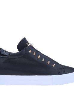 Sneakers dama Raina negru - Incaltaminte Dama - Sneakers Dama