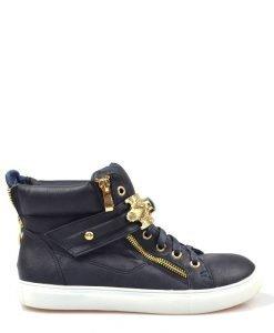 Sneakers dama albastri Kraus - Promotii - Lichidare Stoc