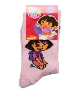 Sosete copii Dora roz - Aксесоари - Aксесоари Детски