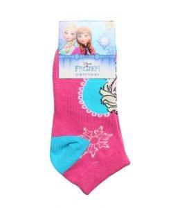 Sosete copii Frozen roz cu bleu - Aксесоари - Aксесоари Детски