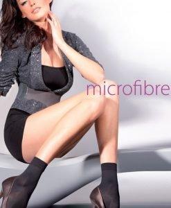 Sosete scurte Microfibre - Lenjerie pentru femei - Sosete