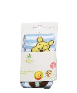 Strampi copii Winnie the Pooh albastri cu alb - Aксесоари - Aксесоари Детски