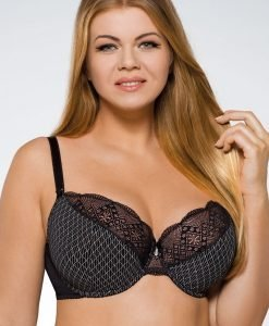 Sutien Andrea A semi-intarit - OUTLET - Sutiene - Outlet
