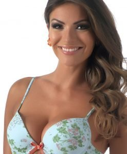 Sutien Garden Push-Up - OUTLET - Sutiene - Outlet
