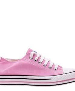 Tenisi dama Orea roz - Incaltaminte Dama - Tenisi Dama
