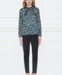 Top cu print floral Print - Imbracaminte - Imbracaminte / Topuri