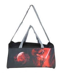 Travel bag Star Wars neagra - Aксесоари - Aксесоари Детски