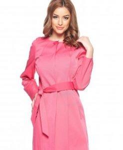 Trench LaDonna Sensation Pink - Trenciuri -