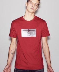 Tricou Ballin rubin Mister Tee - Tricouri cu mesaje - Mister Tee>Regular>Tricouri cu mesaje