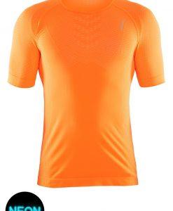 Tricou barbatesc Craft Cool Intensity material functional - Lenjerie pentru barbati - Primul strat