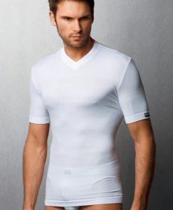 Tricou barbatesc fara cusaturi Haster 52 - Lenjerie pentru barbati - Tricouri  maiouri
