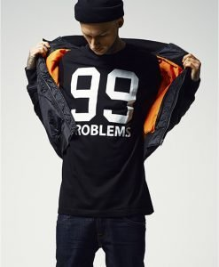Tricou casual 99 Problems - Tricouri cu mesaje - Mister Tee>Regular>Tricouri cu mesaje
