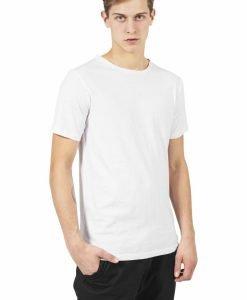 Tricou casual Multicolor alb-multicolor Urban Classics - Tricouri urban - Urban Classics>Barbati>Tricouri urban
