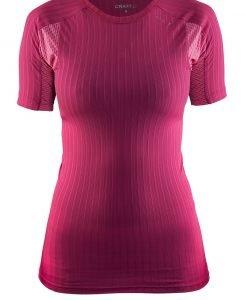 Tricou dama Craft Active Extreme material functional - Lenjerie pentru femei - Primul strat