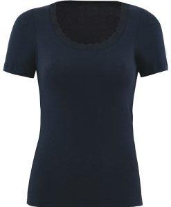Tricou dama din material functional maneca scurta - Lenjerie pentru femei - Lenjerie functionala