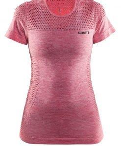 Tricou de dama Craft Core Seamless material functional - Lenjerie pentru femei - Primul strat