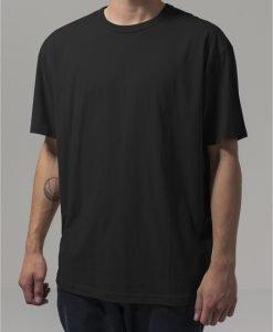Tricou larg negru Urban Classics - Tricouri urban - Urban Classics>Barbati>Tricouri urban