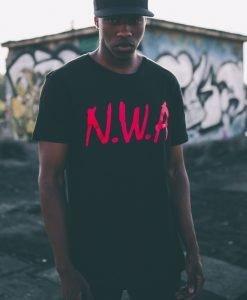 Tricouri cu trupe N.W.A. - Tricouri cu trupe - Mister Tee>Trupe>Tricouri cu trupe
