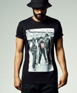 Tricouri cu trupe Run DMC - Tricouri cu trupe - Mister Tee>Trupe>Tricouri cu trupe